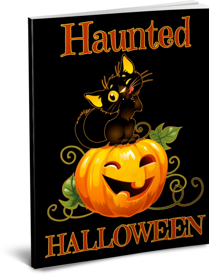 Haunted Halloween Fast Profits Pack